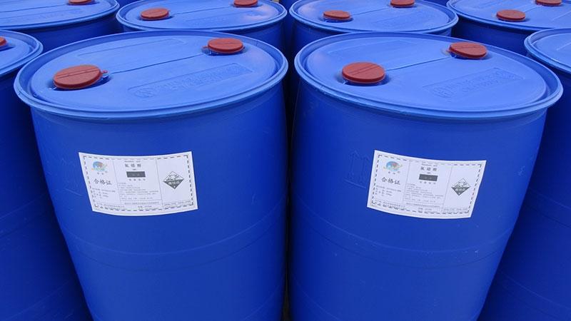 克拉玛依氟硼酸(油田级)